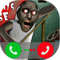 Scary granny's fake call and video at 3am