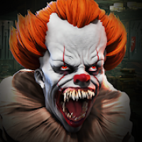 Scary Horror Clown Escape Game Free 2020