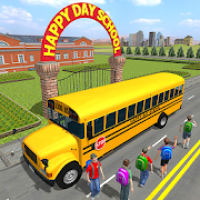 School Bus Coach Driver 2019
