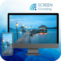 Screen Mirroring - Cast to TV