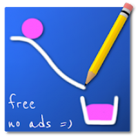 Scribbler - Draw Physics! Solve Puzzles!