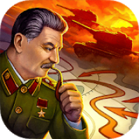 Second World War: real time strategy game!