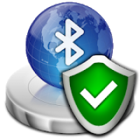 SecureTether - Free no root Bluetooth tethering