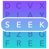 Seek Moving Word Search
