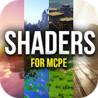 Shaders for MCPE. Realistic shader mods.