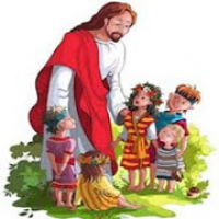 Short Bible stories for kids