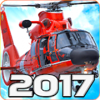 SimCopter Helicopter Sim 2017 HD