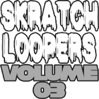 Skratch Loopers - Vol. 03
