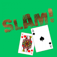 SLAM: The Speed Card Game
