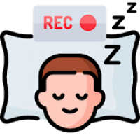 Sleep Recorder :  Sleep Talking Recorder