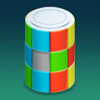 Slide Then Rotate: 3D Puzzle Game