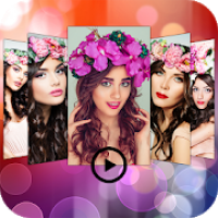 Slideshow Maker with Song - Magic Photo Lab