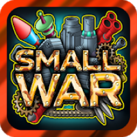 Small War - strategy & tactics free offline game