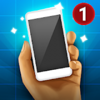 Smartphone Tycoon - Idle Phone Clicker & Tap Games