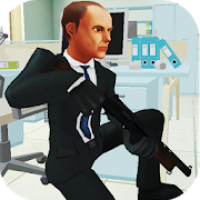 Smath the Office Interior:Angry Boss