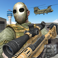 Sniper Commando Shooter 3D