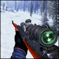 Sniper Rifle Shooter : Free Shooting Game