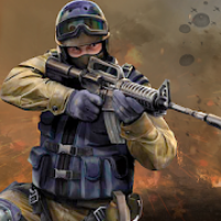 Sniper Strike Force Critical Ops : Critical Strike