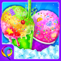 Snow Cone Maker - Yummy Slushy Summer Food
