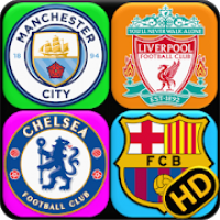 Soccer Clubs Logo Quiz: Guess the Soccer Teams