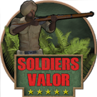Soldiers Of Valor 6 - Burma