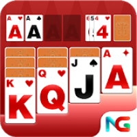 Solitaire Game - Play 4 Fun