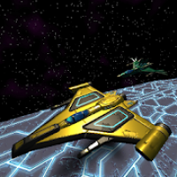 Space Race Wipeout