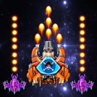 Space Shooter - Alien Attack