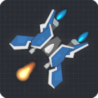 SpaceCrafter RPG (strategy games offline)