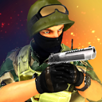 Special Forces Critical Strike CS: Counter Ops 3D