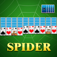 Spider Solitaire - Best Classic Card Games