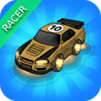 Sports Car Racer Merger | Merge Your Sports Cars
