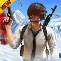 Squad Survival Free Fire Battleground FPS Firing