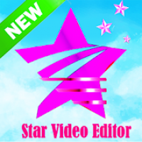 Star video Editor with Music - Video Maker 2020