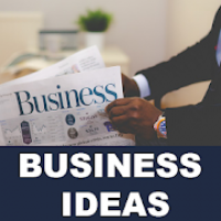 Startup Business Ideas App