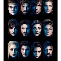 Stickers for Game of Thrones