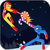 Stickman Fight - Stick Fighting Games