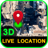 Street View maps & Satellite Earth Navigation