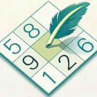 Sudoku Joy - Free Classic Number Puzzle Games