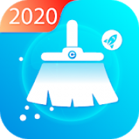 Super Cleaner 2020 - Speed Booster, Junk Cleaner