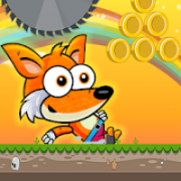Super Fox Adventure
