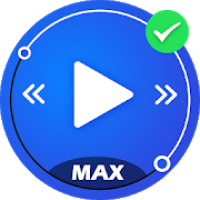 Super HD MAX Video Player : Music Player 2020