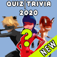 Super Lady Quiz Puzzle Guess the character