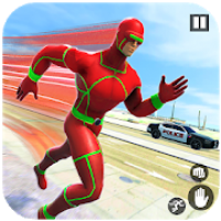 Super Light Speed Hero – Gangster Crime Simulator