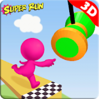 Survival Fun Epic Race 3D-Stylish Runner Game 2020