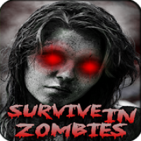 Survive In Zombies Planet