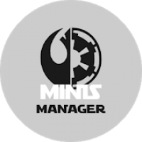 SW: Miniatures Manager