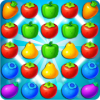 Sweet Fruits Candy