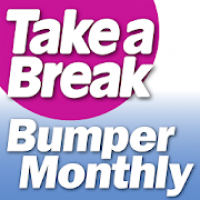 Take A Break: Monthly Magazine