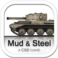 Tank Commander: Mud and Steel